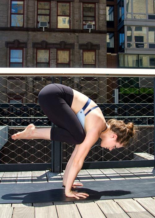 Yoga Goddess - Jessica Haims