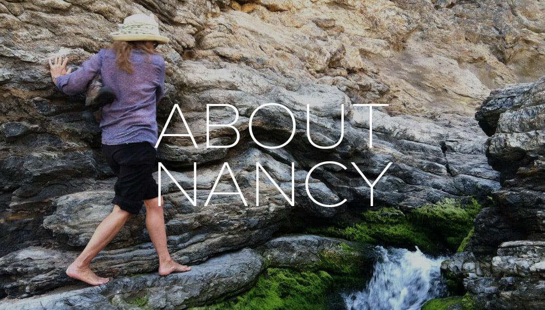 Learn About Nancy