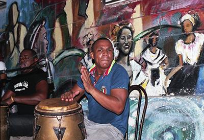 Rumba Aché [Cuba]