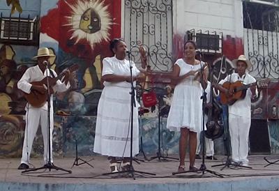 Son del Batey [Cuba]