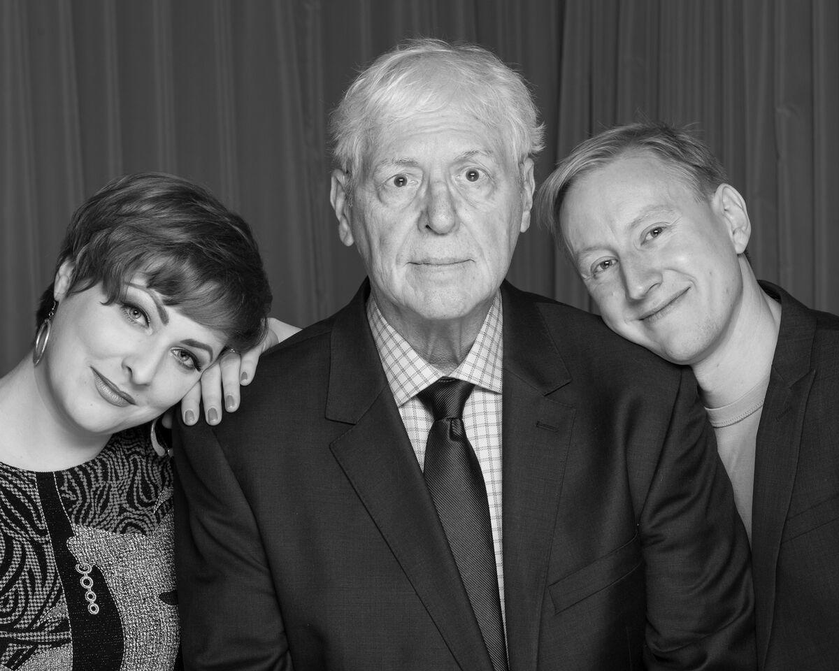 Jillian, Bo, & David