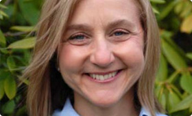 Anna Davis, PhD   Forrest & Vinyasa Yoga Certified RYT