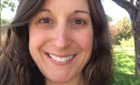 Rosalie Battah   Usui Holy Fire Reiki Master Practitioner, Certified Forrest Yoga Instructor