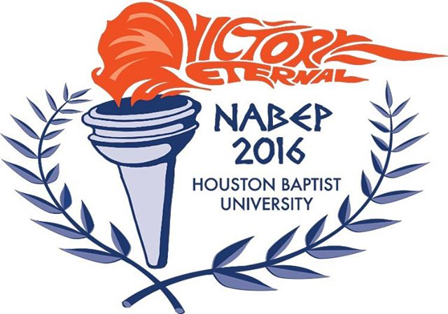 Everyone who competes in the games goes into strict training. They do it to get a crown that will not last, but we do it to get a crown that will last forever. 1 Corinthians 9:25 #NABEP2016