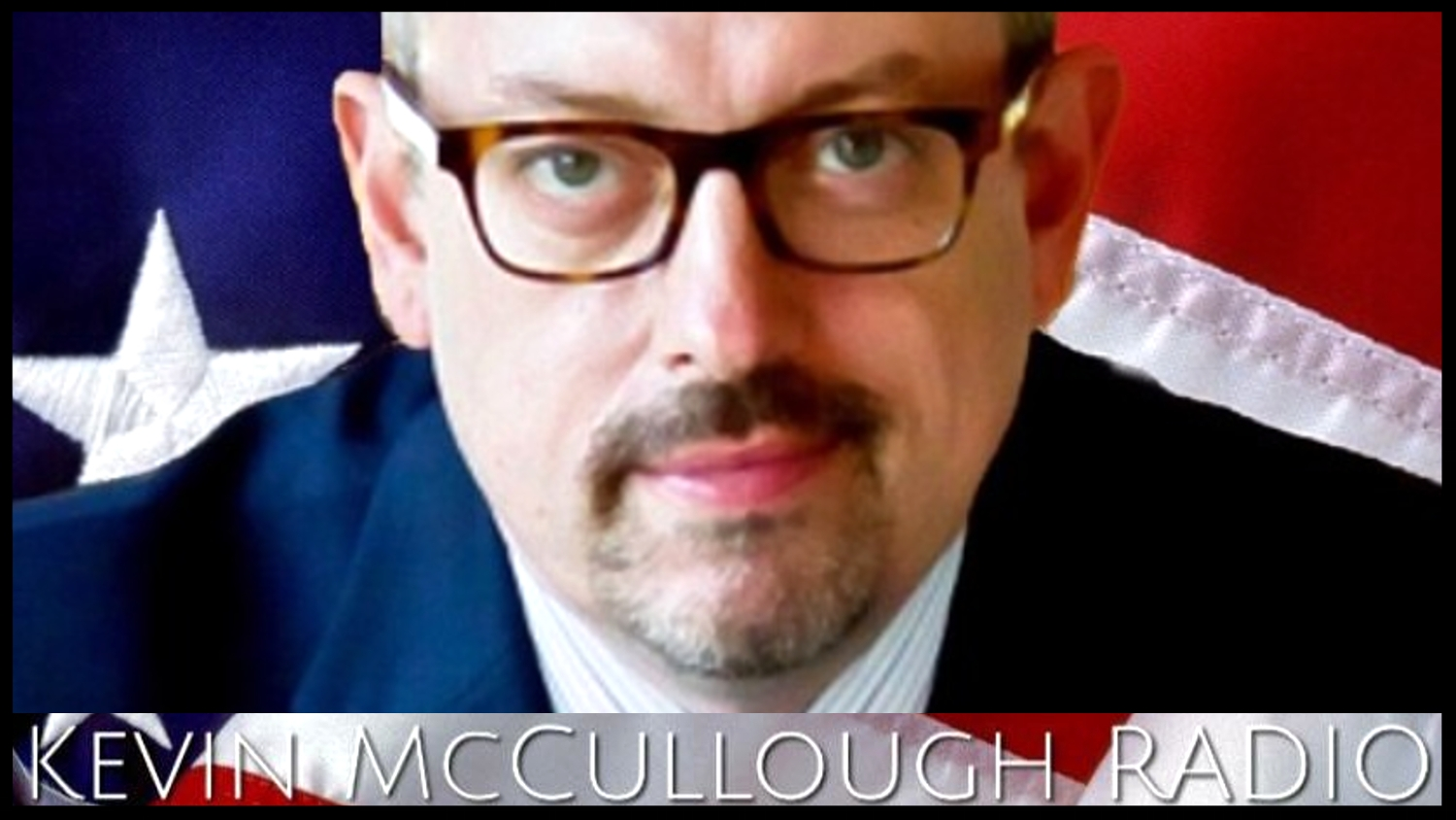 Kevin McCullough Radio    | Listen from 15:50  |    February 16th 2018