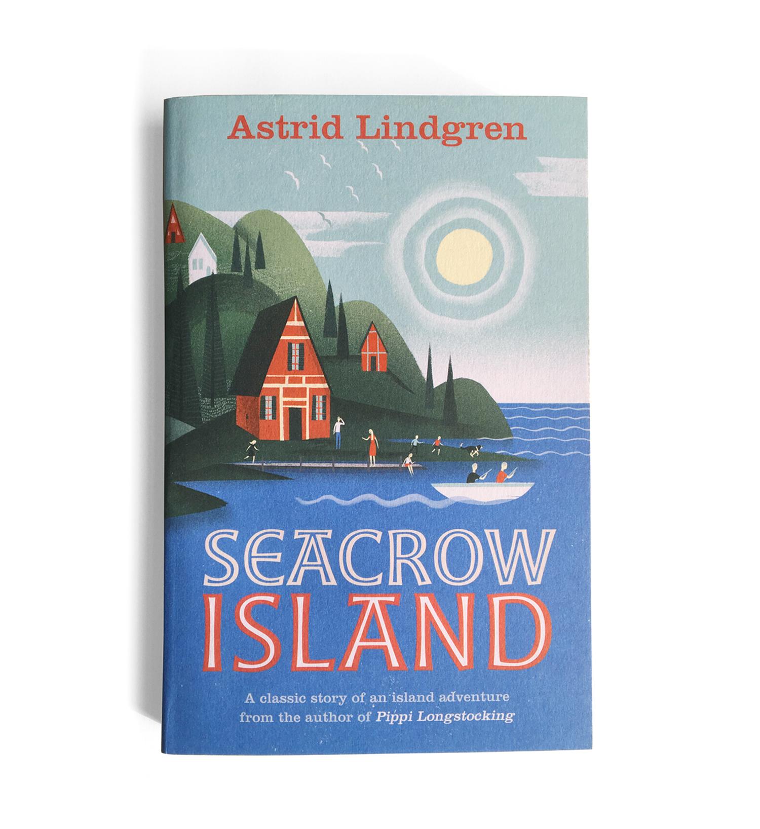 Seacrow Island - Oxford University Press, 2016