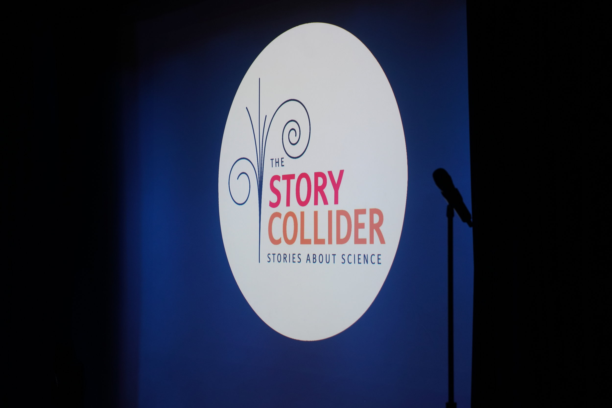 The Story Collider's 8th Birthday