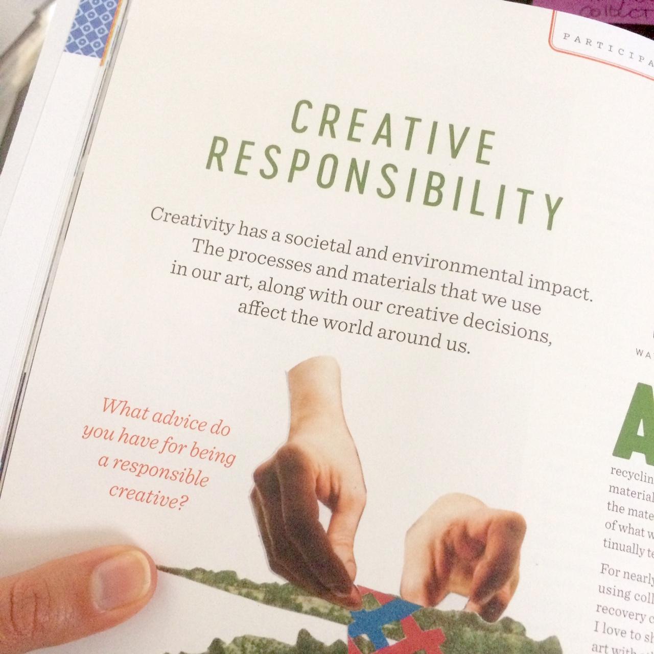 Uppercase Magazine Creative Responsibility.jpg