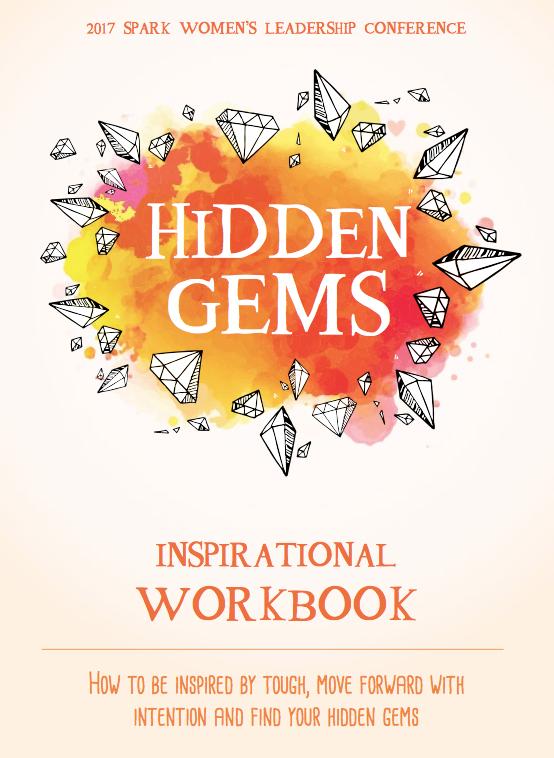 HIdden Gems Workbook Cover