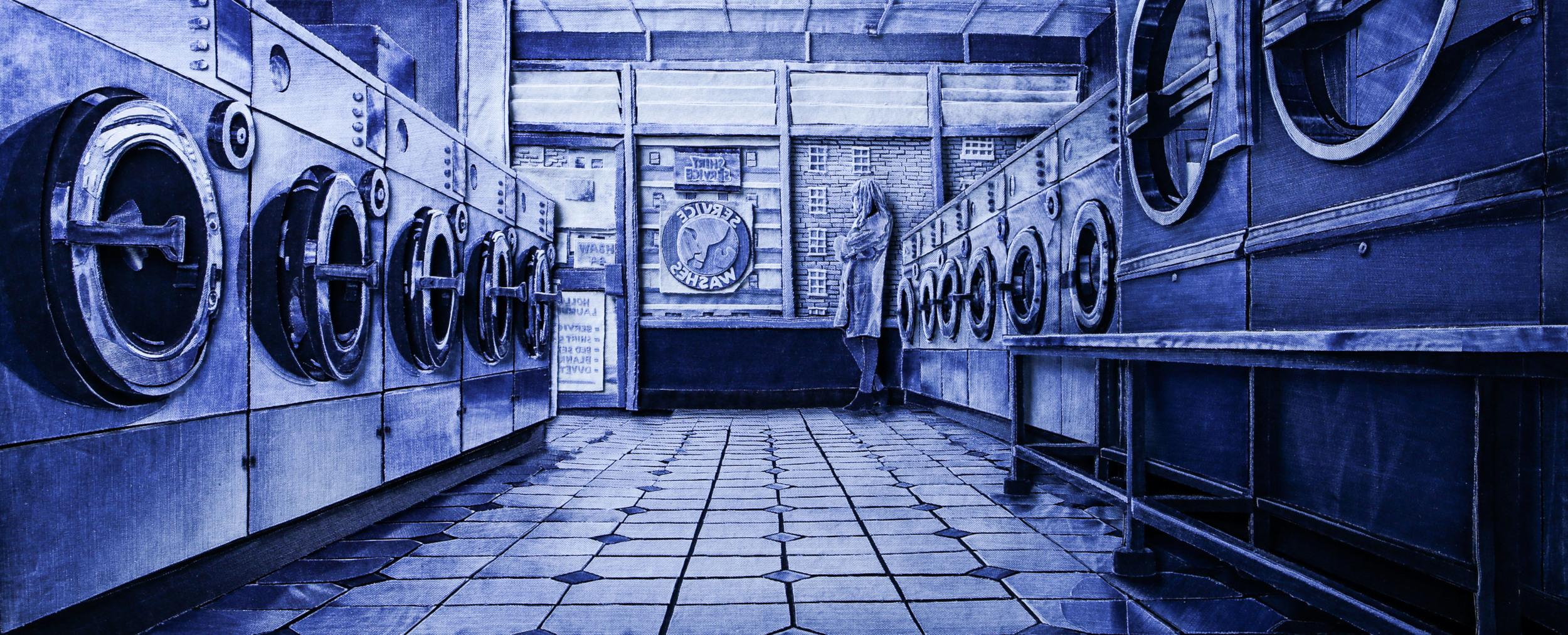 launderette