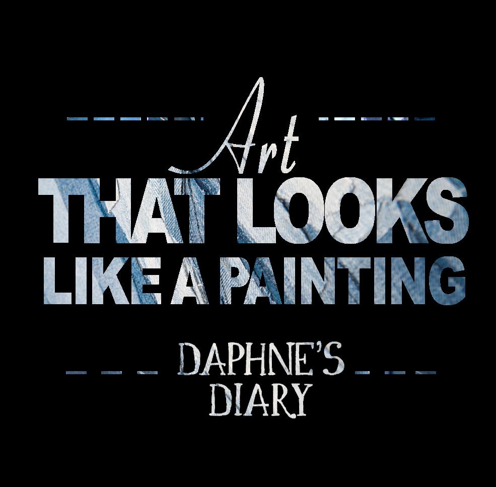 daphnes Diary Ian Berry