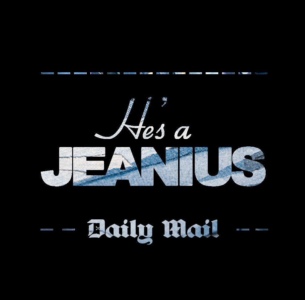 daily mail Ian Berry