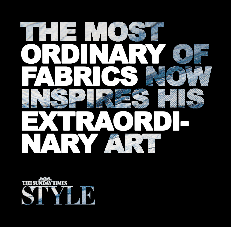 Style The Times Ian Berry