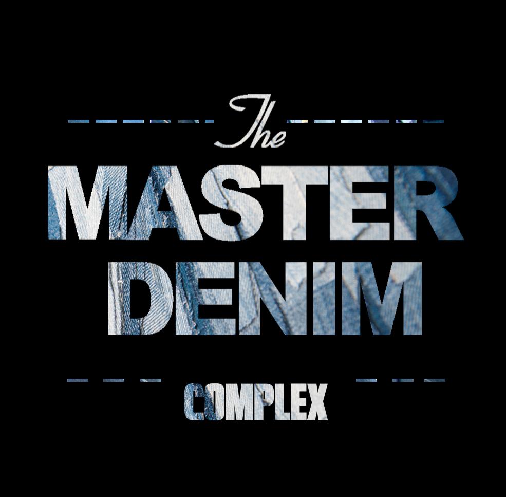 comple magazine Ian Berry Master of Denim