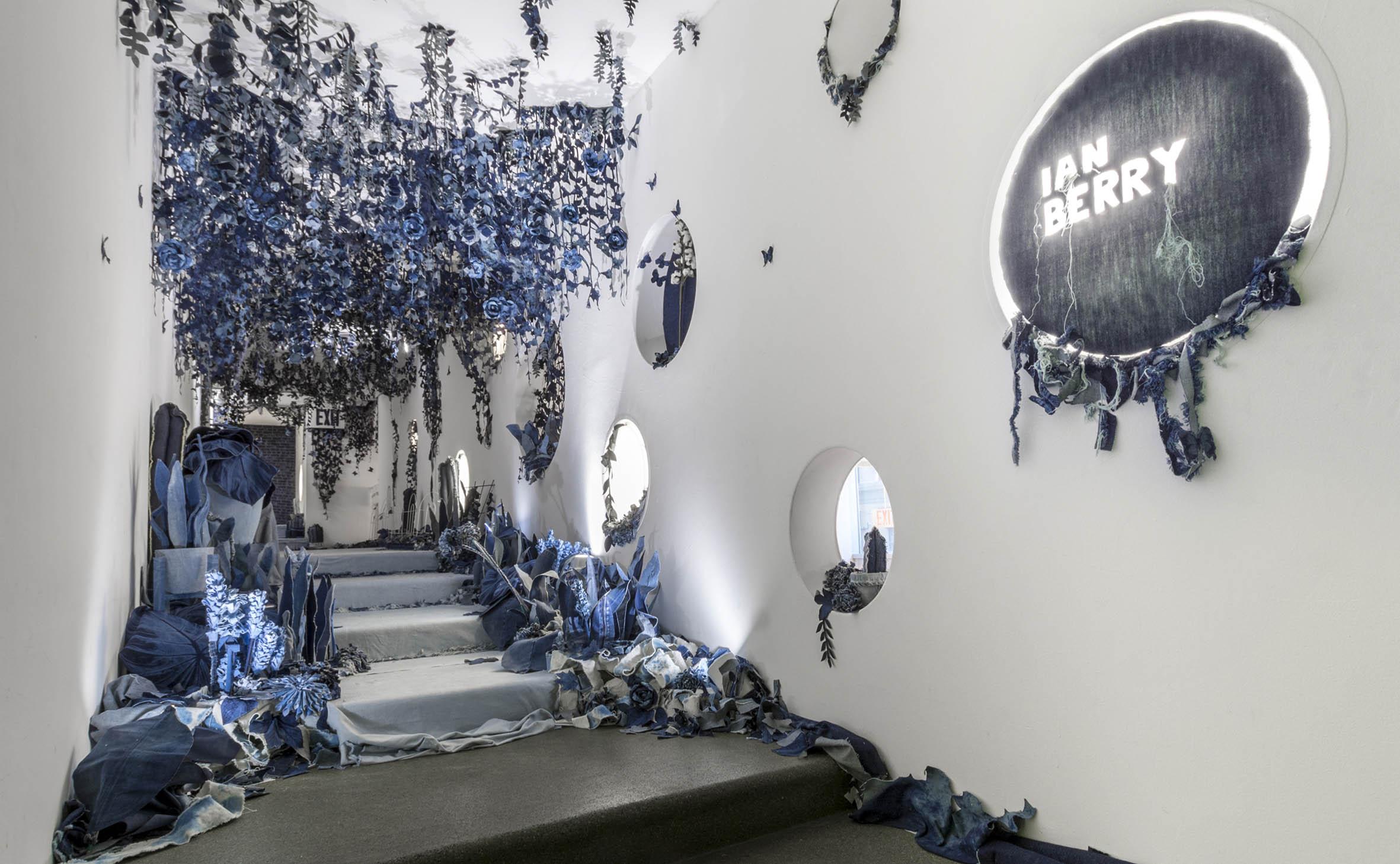 Ian Berry New York Museum