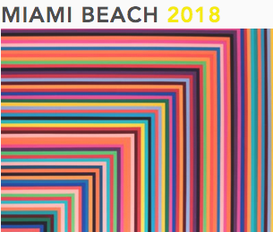 Scope Miami Beach 2018