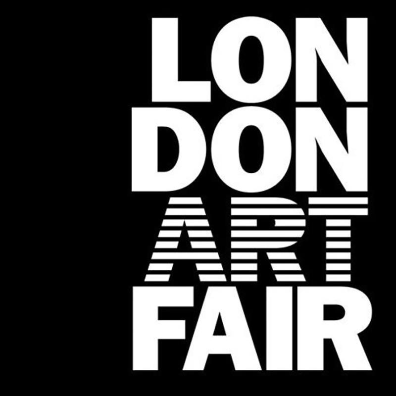 London Art Fair   Catto Gallery   16-20 January 2019 [Preview Evening 15 January]   Business Design Centre  52 Upper Street  London N1 0QH