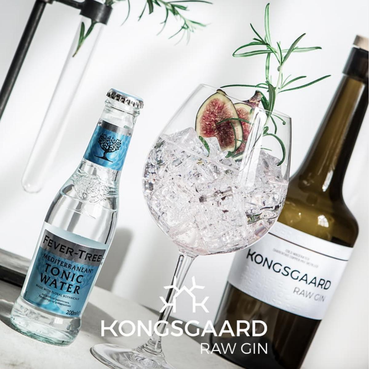 Kongsgaard Gin
