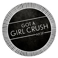 thebrookelynway :     Hey kiddos. Just popping in for a little shameless self-promotion.    Got A Girl Crush  is now on the  Facebook .   You should, like, like us. For sure.