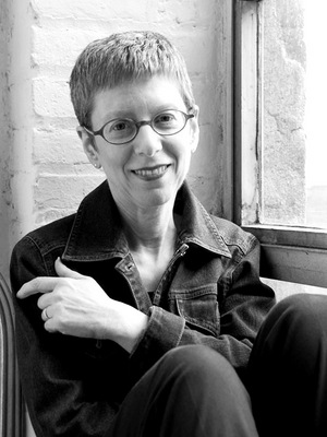 """Got A Girl Crush On:  Terry Gross    You know her from her her NPR show """"Fresh Air"""" where she's interviewed hundreds (thousands?) of interesting folks–spanning pop culture to activism.(My personal fave interview she's done has to be with Jay Z . So incredibly awkward yet on point)   Here,Fran Lebowtiz(!) introducing Ira Glass(!) presenting Terry Gross with the 2007 Literarian Award for Outstanding Service to the American Literary Community is presented to an individual for outstanding service to the American literary community, whose life and work exemplify the goals of the National Book Foundation to expand the audience for literature and to enhance the cultural value of literature in America.                              A cool lady with a super cool job."""