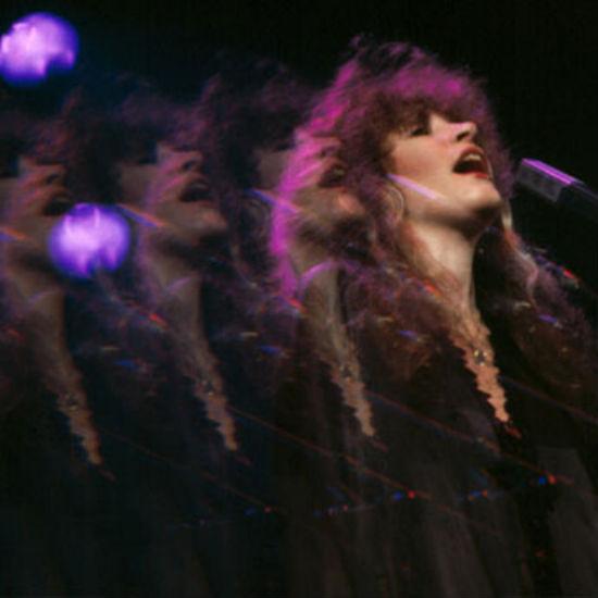 Got A Girl Crush On : Stevie Nicks   The white witch. MAJOR DUH!       (via  stemz  via bohogypsygirl )