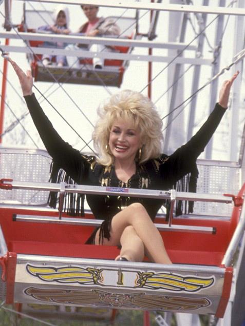 mrsmoz :     Happy Birthday, Dolly!