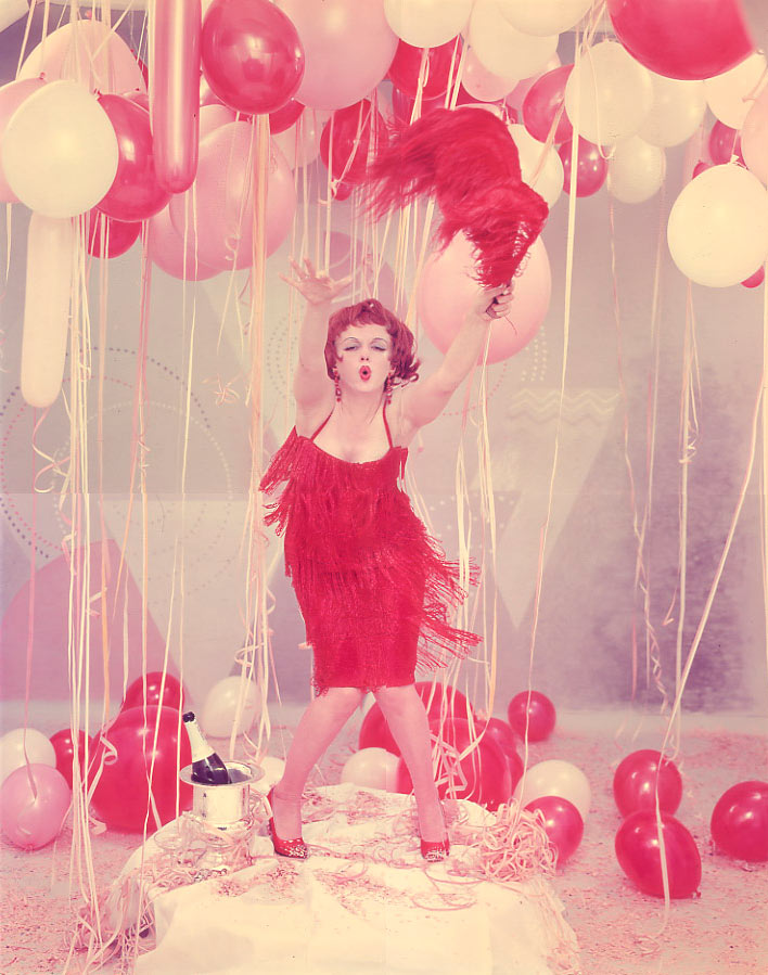 Got A Girl Crush On : Marilyn Monroe as Clara Bow, taken by Richard Avedon, 1957    ( ourladyofpopularculture :  fuckyeahhqmarilyn )