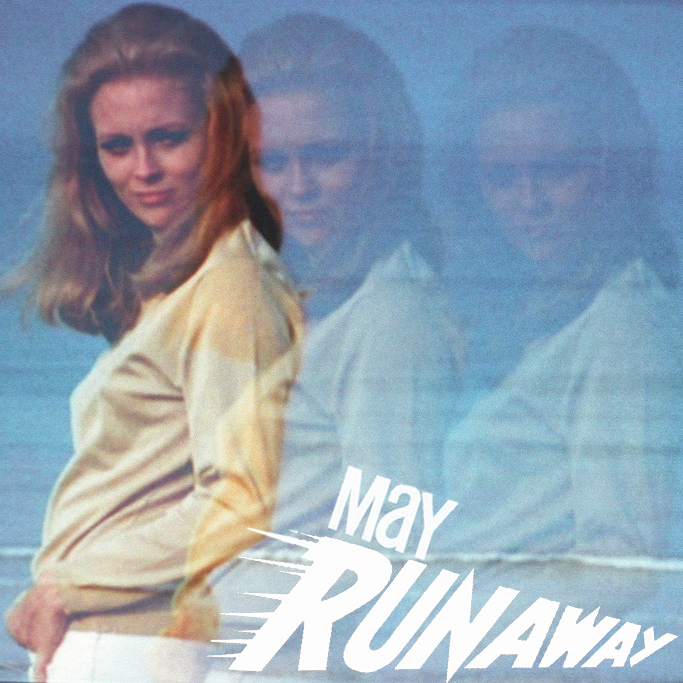 May Runaway: A Got A Girl Crush Mixtape    It's due time that we release another girl crush bred, female led, jam-packed  GAGC mixtape , so…ta-da!   [Image courtesy of  James Turnley ]   Tracklist:   01 The She Trinity \ He Fought the Law 02 Finally Punk \ Negative Creep 03 Dum Dum Girls \ Bhang Bhang, I'm A Burnout 04 Nancy Sinatra \ Bang Bang (My Baby Shot Me Down) 05 Best Coast \ Our Deal 06 Gigi \ Won't Someone Tell Me (with Mirah) 07 Quadron \ Pressure 08 Ellie Greenwich \ Baby * 09 Veronica Falls \ Starry Eyes 10 All Saints Day \ It'll Come Around 11 Bachelorette \ A Lifetime 12 White Hinterland \ Icarus 13 Yellow Fever \ Hellfire 14 Tiger Trap \ Sour Grass 15 Grass Widow \ Tattoo 16 Las Robertas \ In Between Buses 17 North Highlands \ Collar Bones 18 Twin Sister \ The Other Side of Your Face 19 Memoryhouse \ Lately (Troisieme) 20 Yes Please \ Smoothie 21 The Concretes \ Miss You 22 Emahoy Tsegué-Maryam Guèbrou \ Tenkou! Why Feel Sorry? 23 Nancy Sinatra \ Tonight You Belong to Me   And please remember,  don't be a jerk ! If you like what  you hear, support the artists. Buy their records, go to their shows, get  some merch, & tell your friends!     DOWNLOAD      * It was brought to my attention that the file for the Ellie  Greenwich song got corrupted. For those who've already downloaded the  mixtape, you can replace that file with  this one  (right-click, Save As).