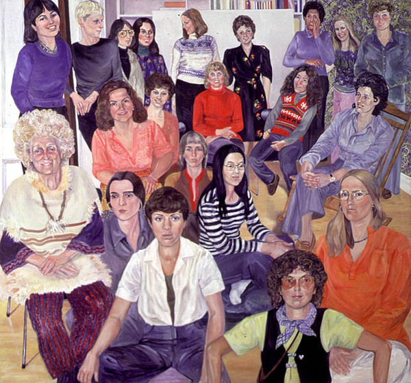 meltzer :     Happy International Women's Day. If you're in the Portland area, I believe I can be heard on KBOO today discussing womanly matters.