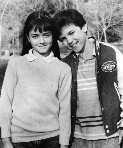 """Got a girl crush on: Winnie Cooper    She was the apple of Kevin Arnold's eye. Gwendolyn """"Winnie"""" Cooper is one of the all time greatest teen girls to ever grace our television sets. All the girls wanted to be her, and all the boys wanted to be with her. Everything about Winnie was dreamy: from the long  luscious hair and big wonderous eyes to her sweet innocent voice. She was always just slightly out of reach.   She broke Kevin's heart over and over again, and we hated her at times–but in the end, we all still loved her. Whether you're a guy or a girl, Winnie Cooper was the embodiment of First Love: the awkwardness, the intense adoration, and the feeling of devastating loss.   Let's relive those memories shall we:  The Wonder Years - Kevin and Winnie Clip Reel    Bring Wonder Years to DVD!"""