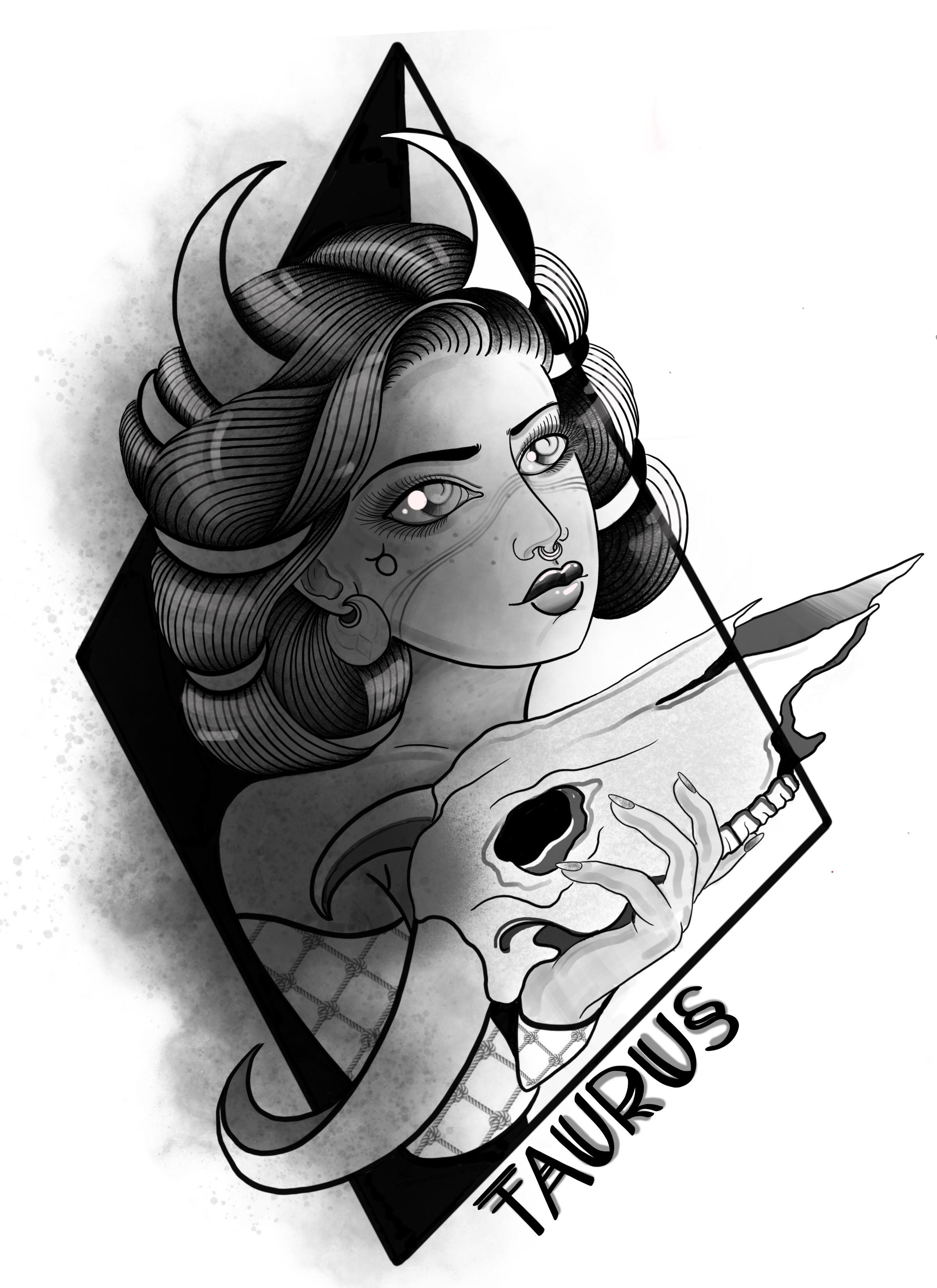 Illustration by  Kati Vaughn