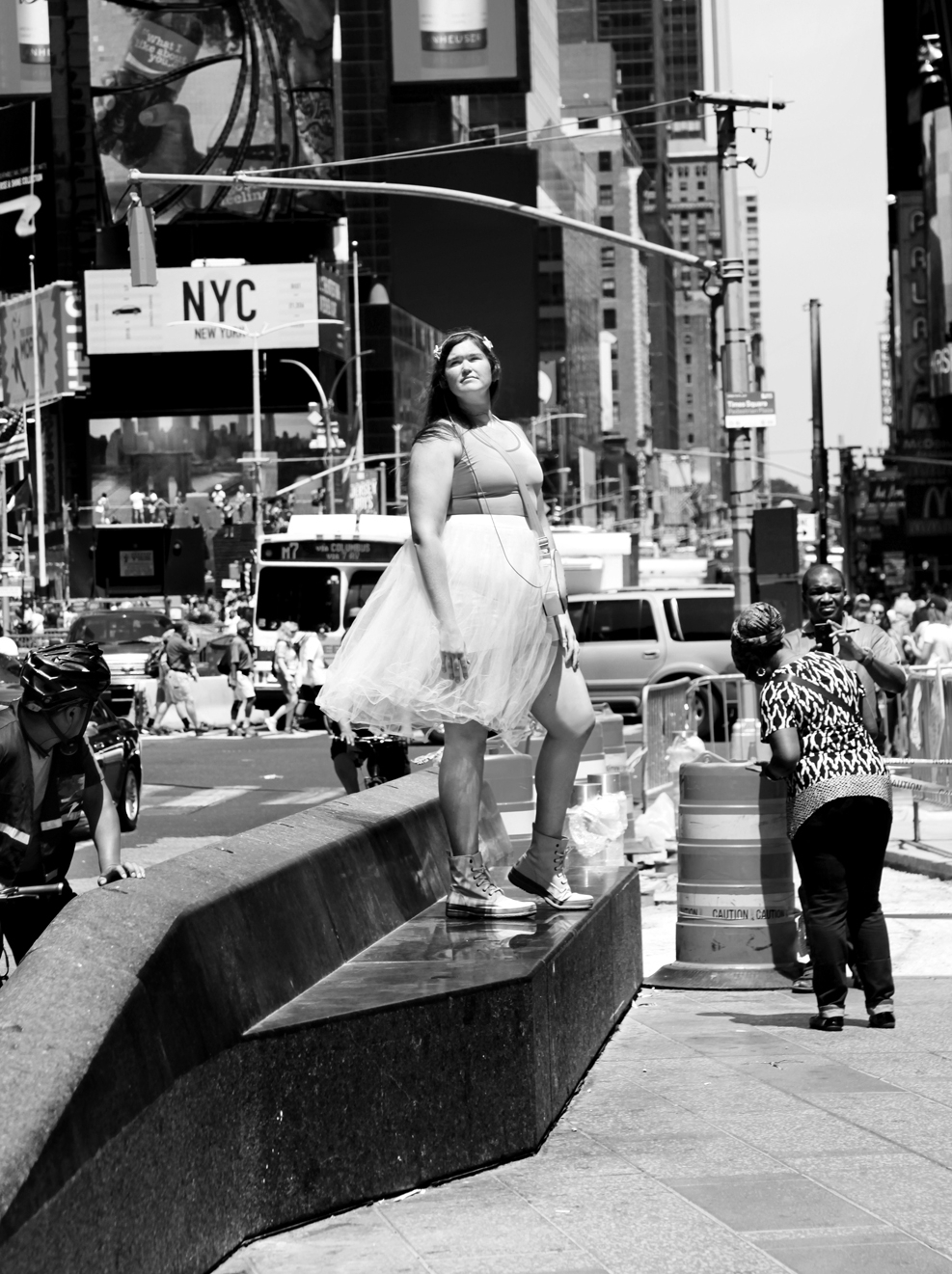 The Tallest Woman I Know: Interview with Aly Stosz — Got a