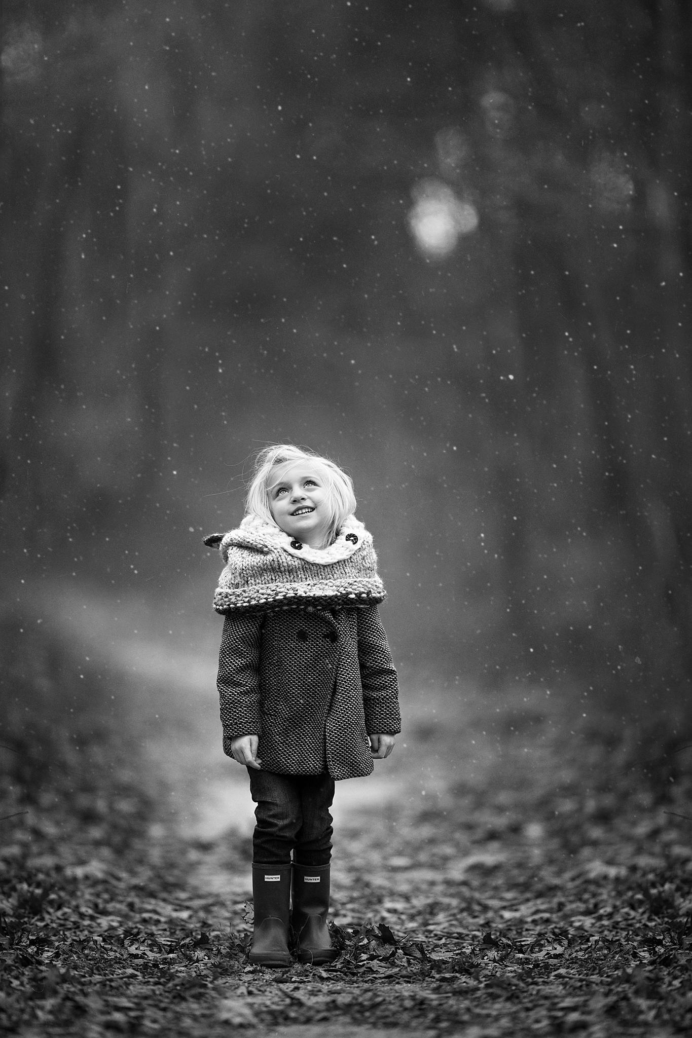 353 - Let it snow!