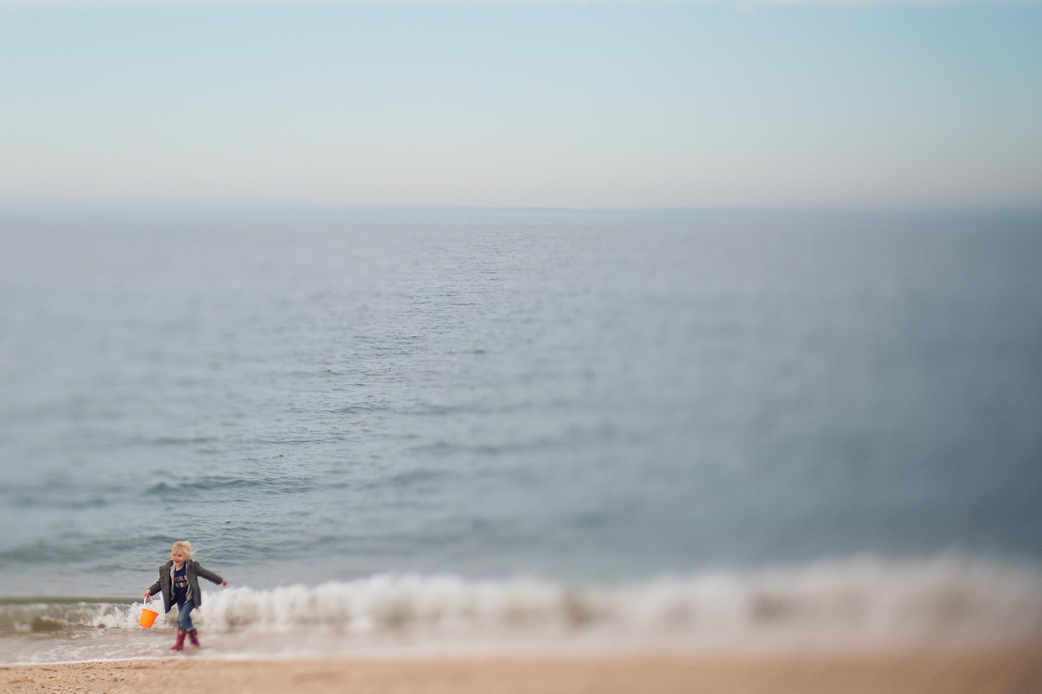 North Shore = Rocky Beaches