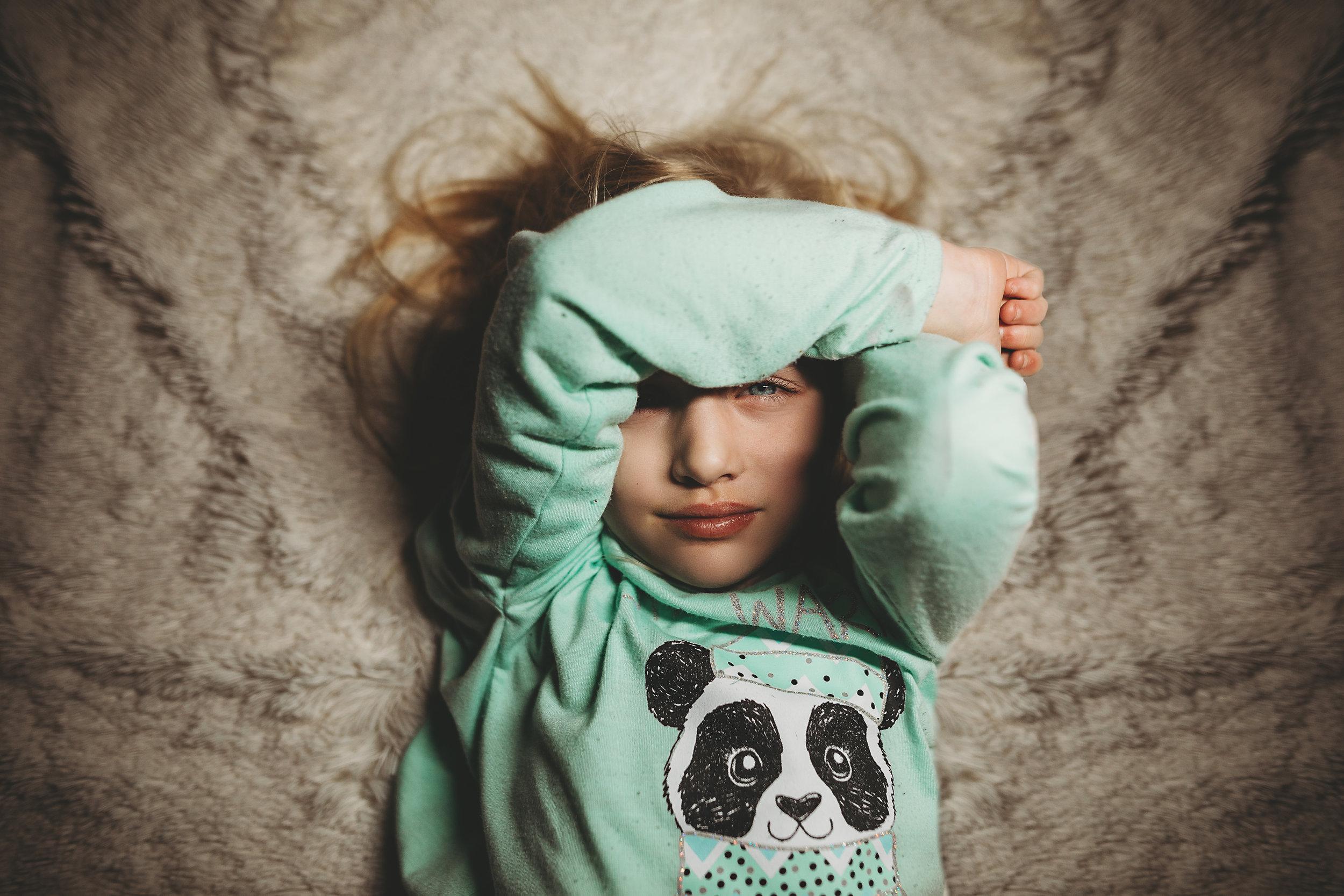 hello-olivia-photography-long-island-photographer-lifestyle-suffolk-girl-pajamas-glare-angry.jpg