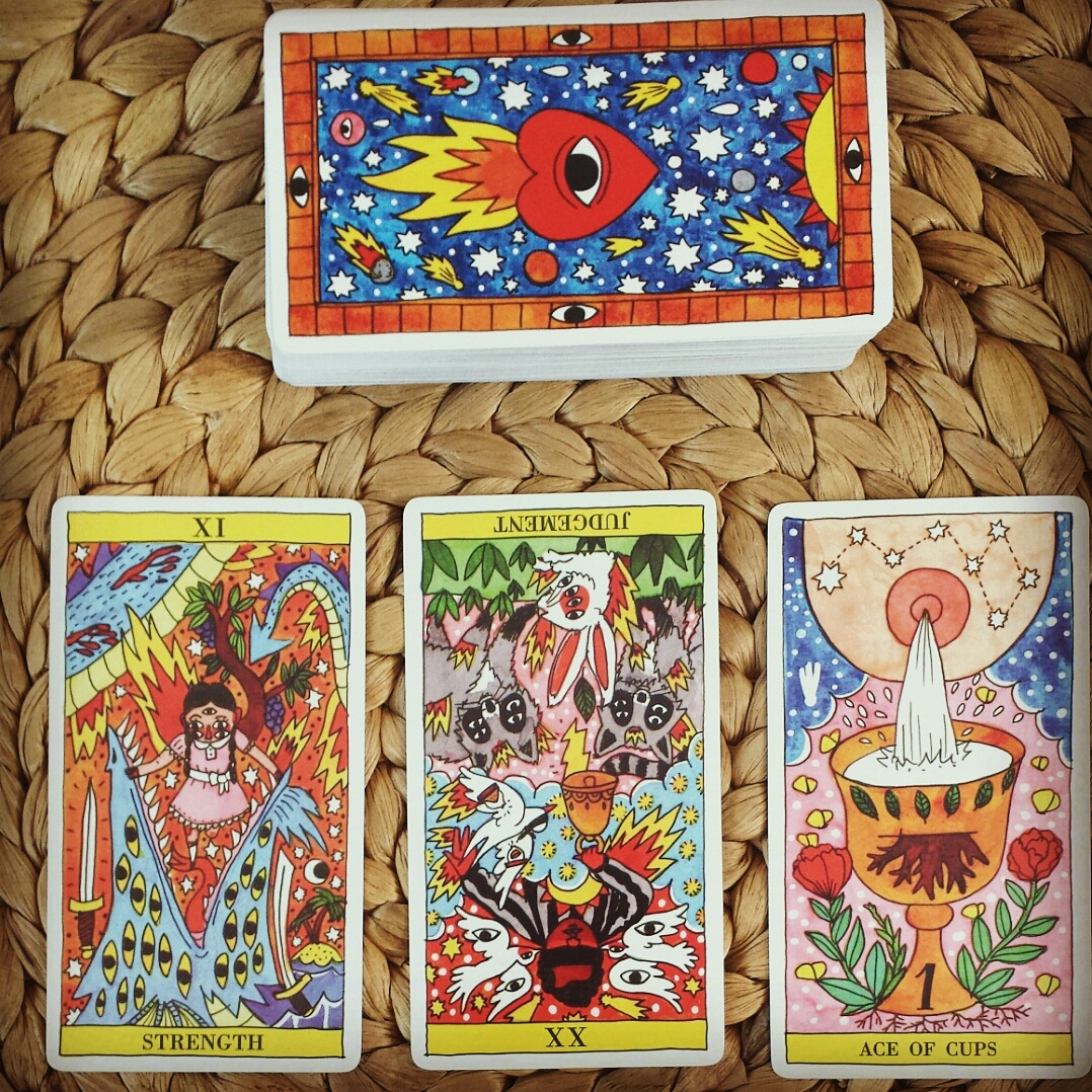 intuitive tarot readings - Tarot can be an incredible tool used for heightening your intuition, engaging in self-inquiry, trauma healing, and (un)learning your life-patterns. I approach tarot reading intuitively as a powerful tool for divination, ancestral connection, and self-guidance. Through guided meditation, conversation, and pulling tarot cards, I will work to create a safe and supportive space for each individual where we can explore any personal blocks, understanding beginnings and endings, potential journeys, and more.I offer virtual and in-person (Brooklyn) readings:60 min, $75 (sliding scale available*)90 min, $120 (sliding scale available*)