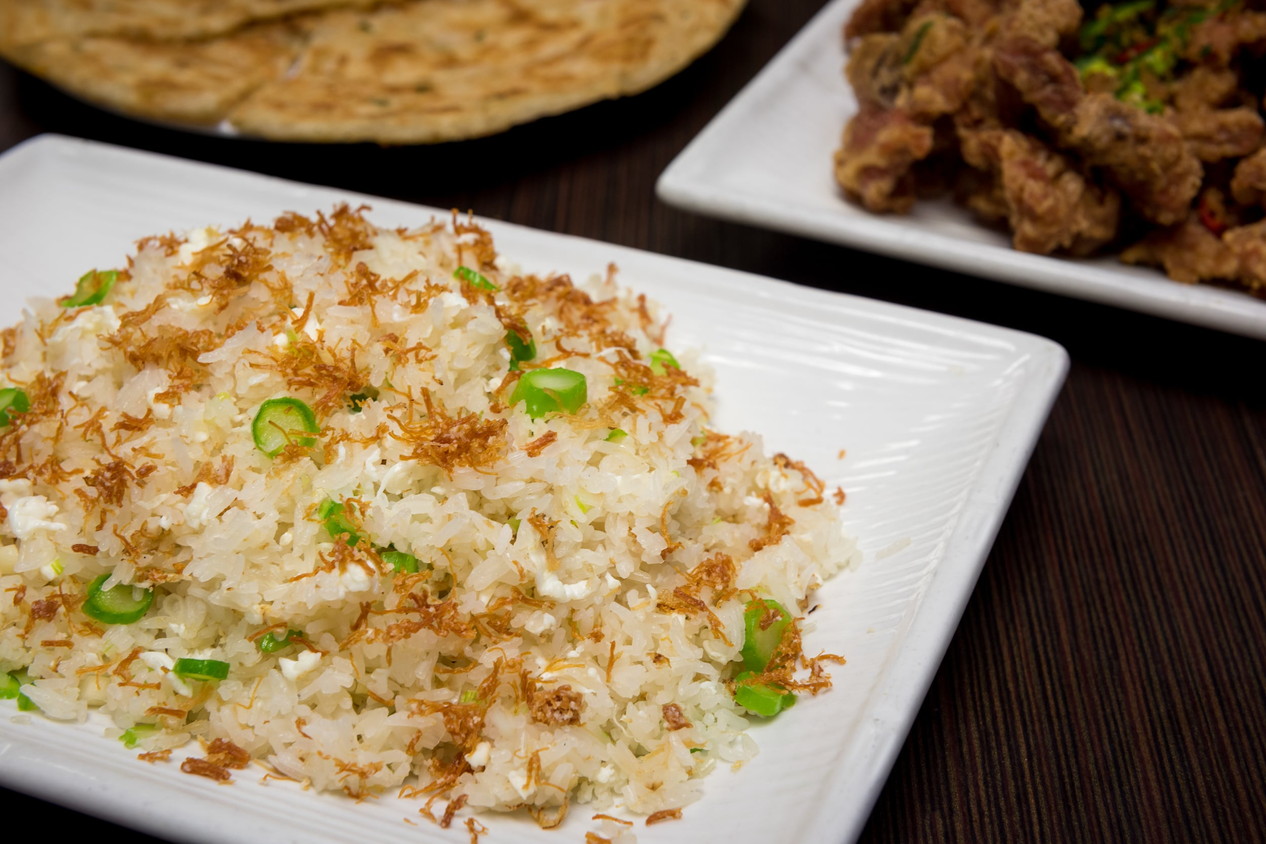 Dried Scallop Fried Rice