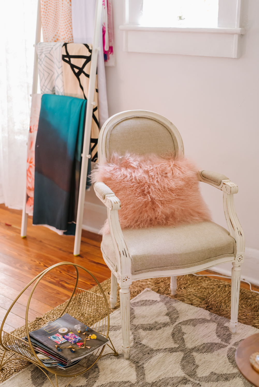 Ann Cox Design_Interior Design_Shared Studio Office Space-6