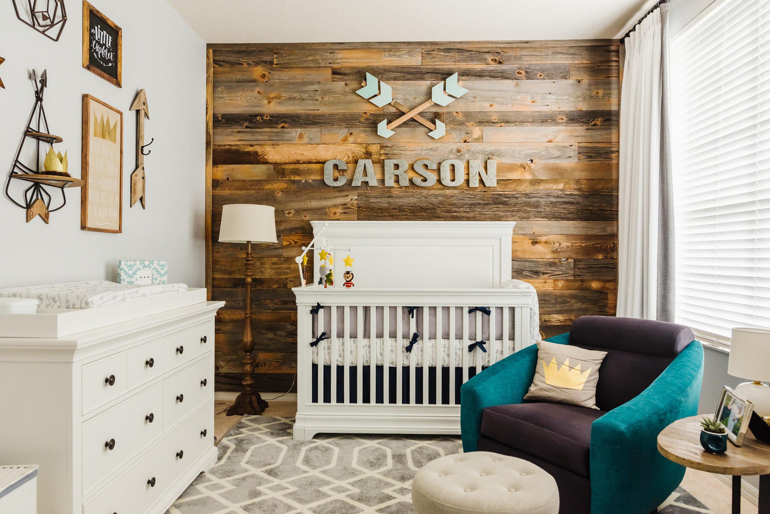 Ann Cox Design_Interior Designer Tampa_ Nursery Design-2