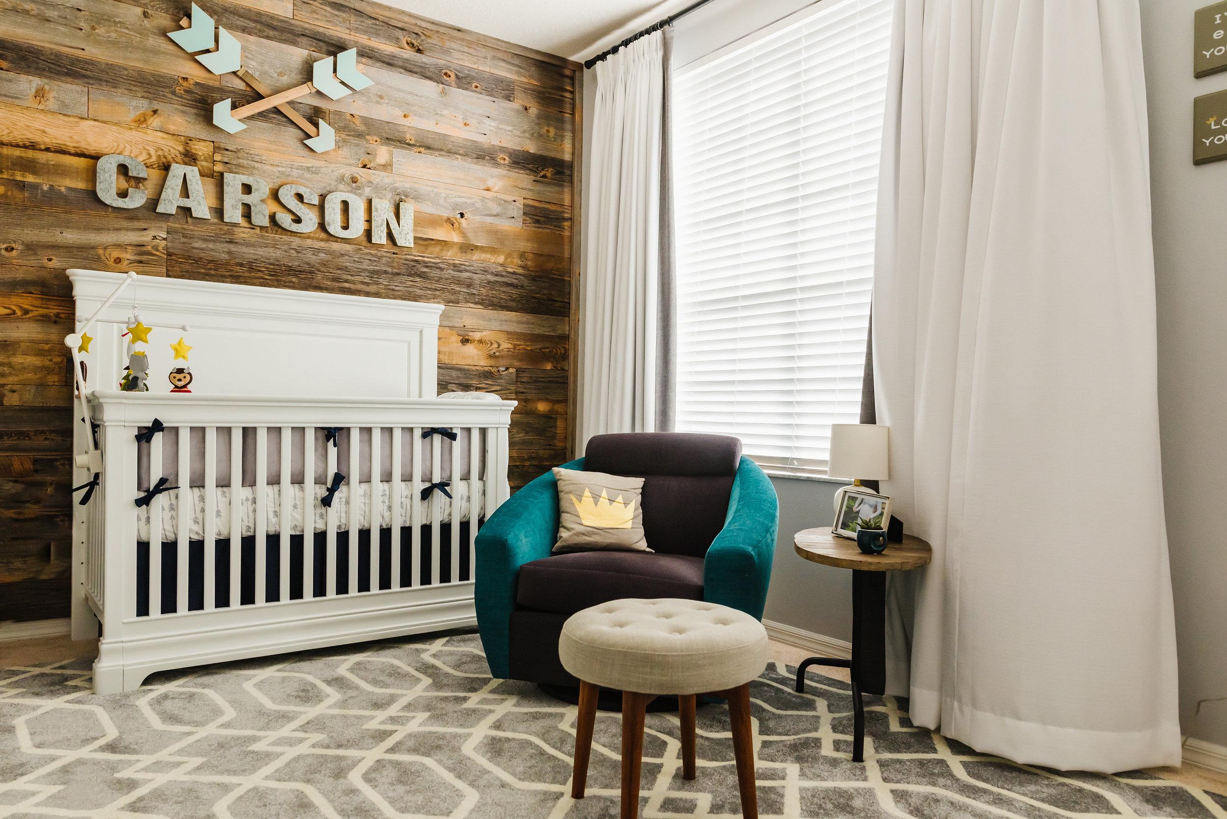 Ann Cox Design_Interior Designer Tampa_ Nursery Design-1
