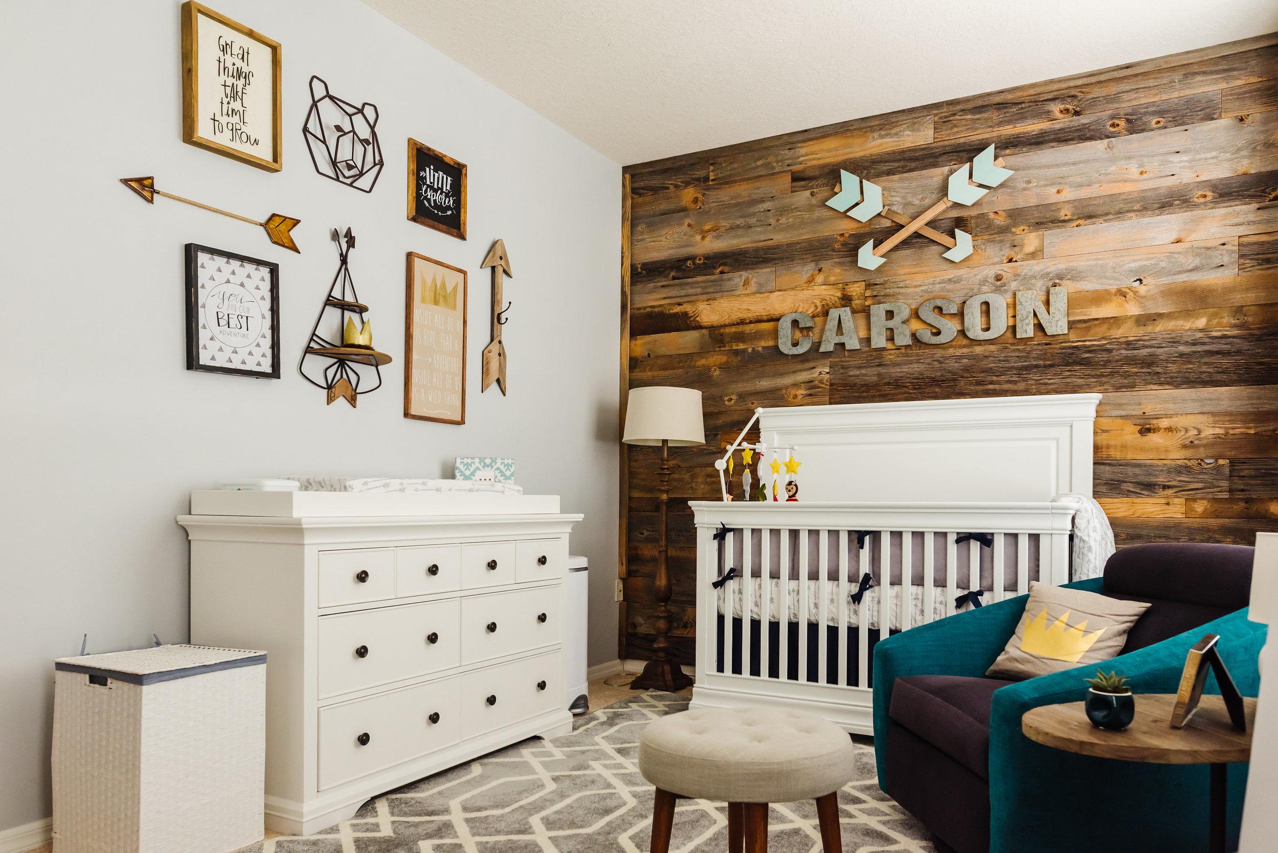 Ann Cox Design_Interior Designer Tampa_ Nursery Design-3