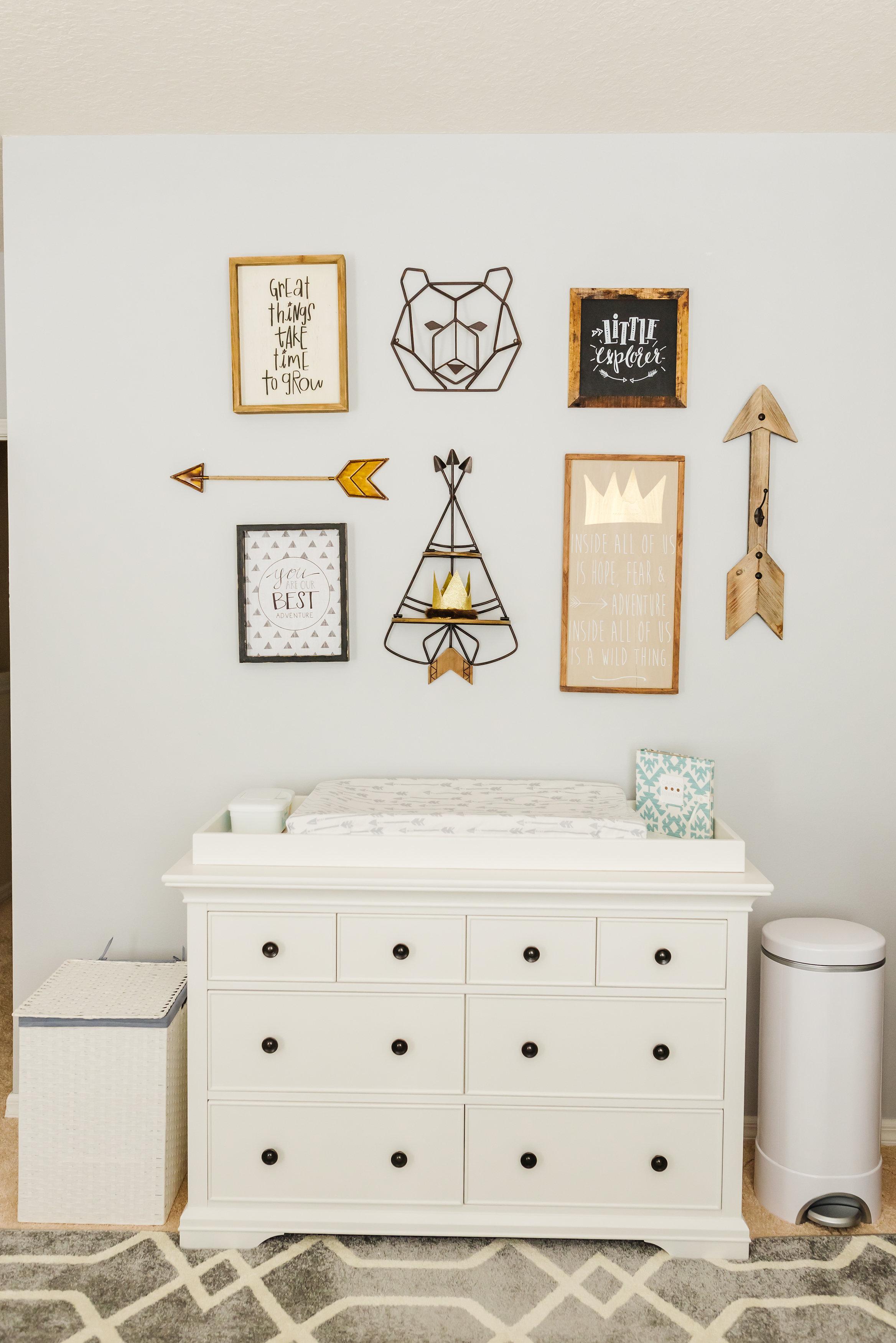 Ann Cox Design_Interior Designer Tampa_ Nursery Design-5
