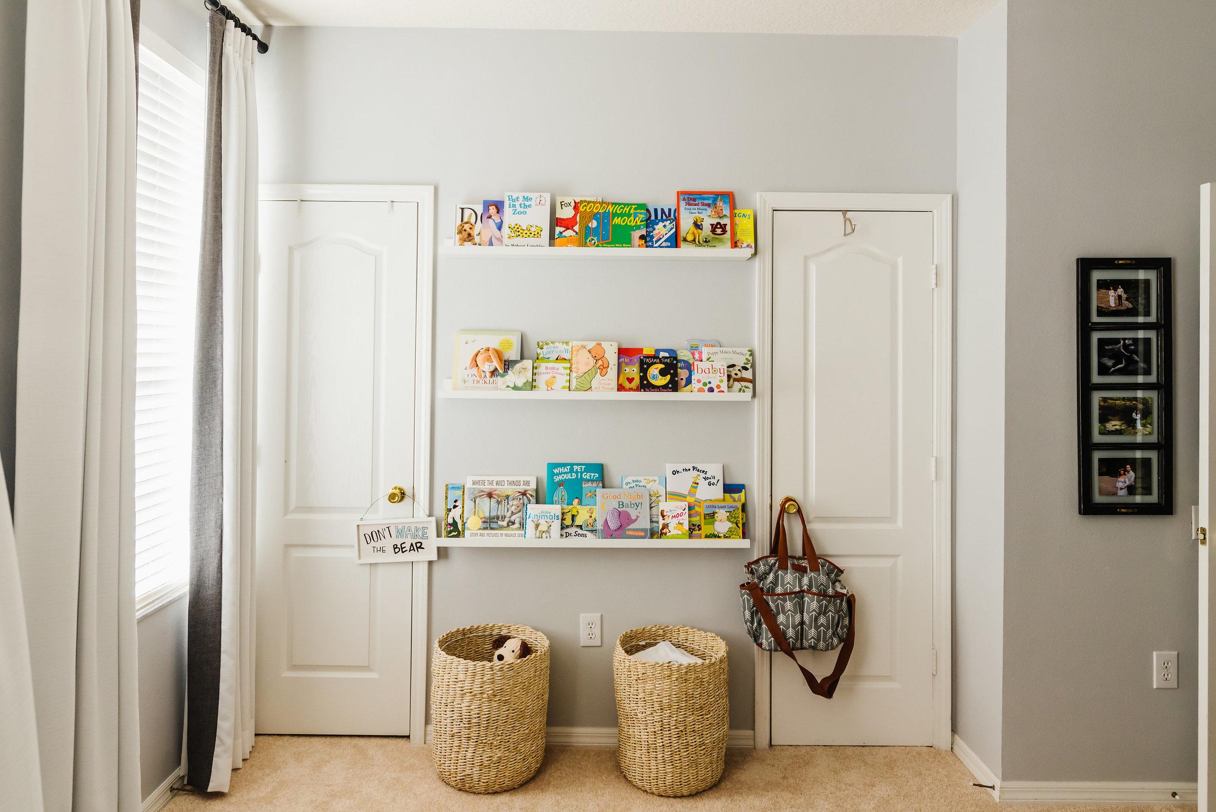Ann Cox Design_Interior Designer Tampa_ Nursery Design-7