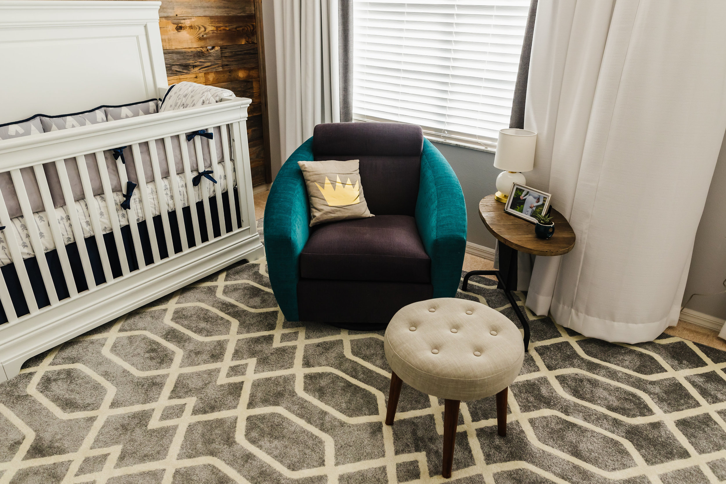 Ann Cox Design_Interior Designer Tampa_ Nursery Design-8