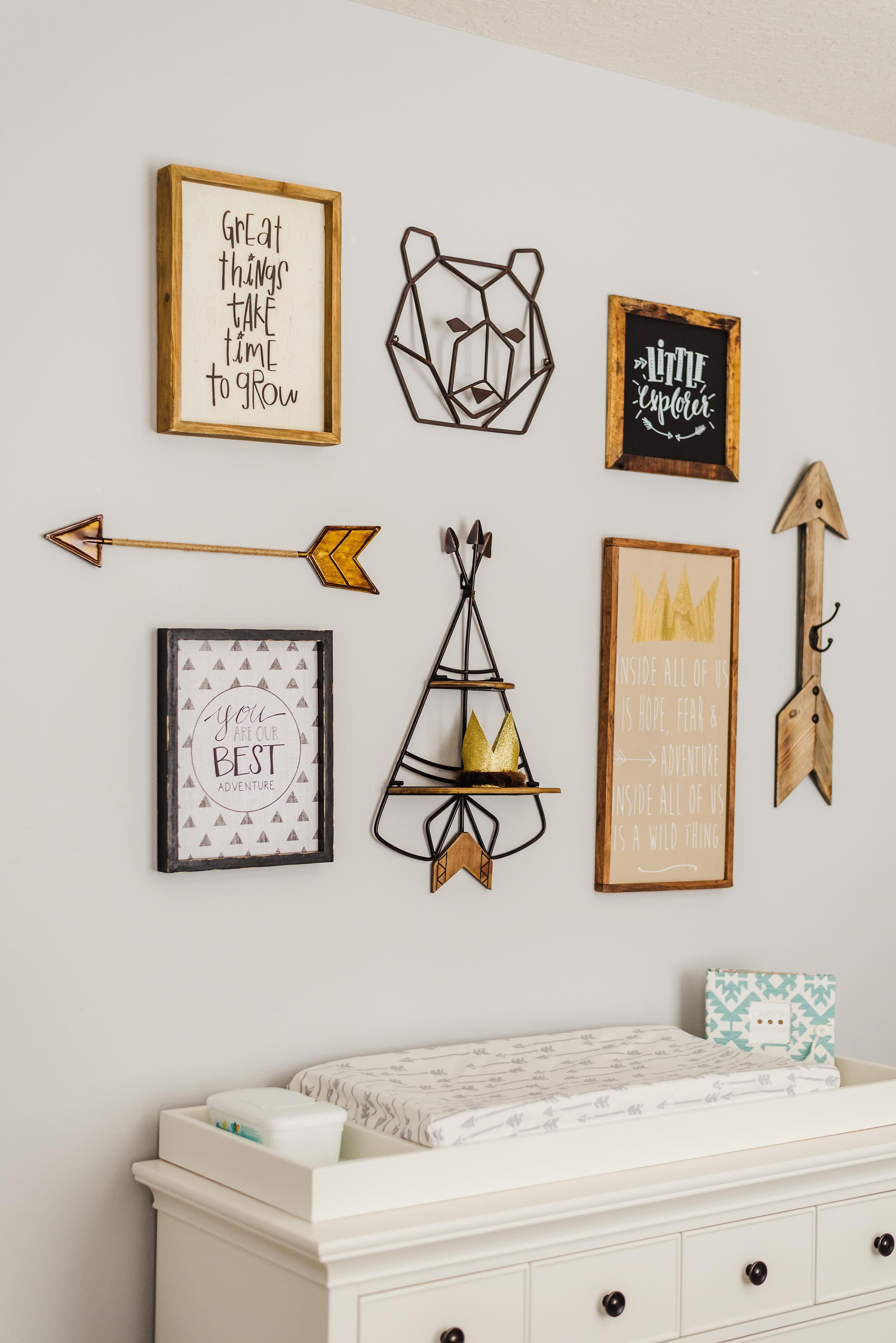 Ann Cox Design_Interior Designer Tampa_ Nursery Design-25