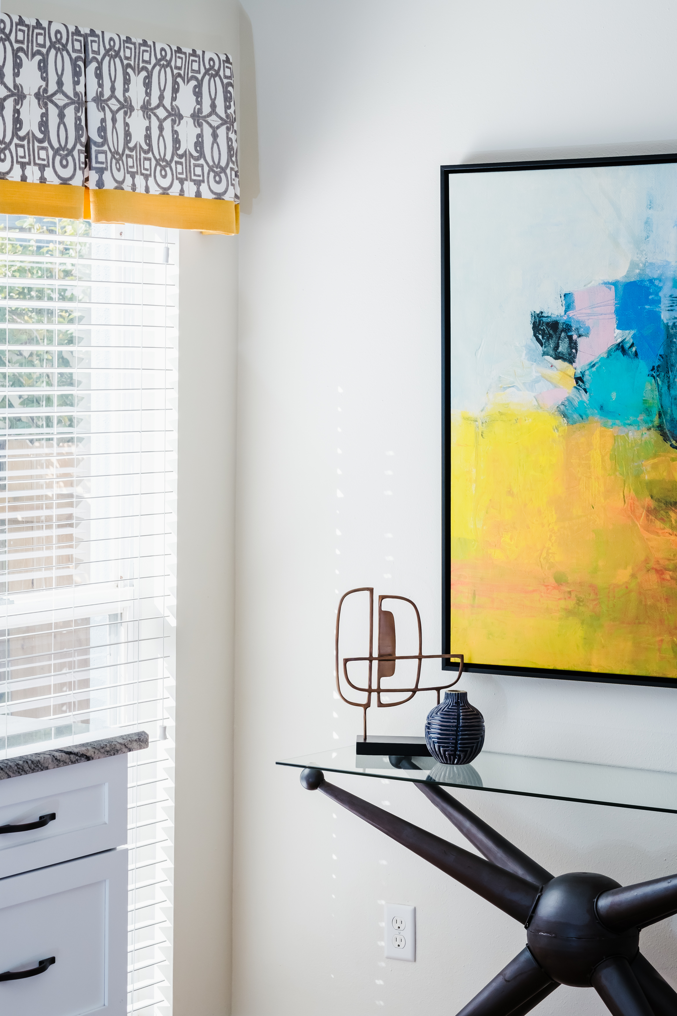 Ann Cox Design_ Interior Design_Modern South Tampa Home-4