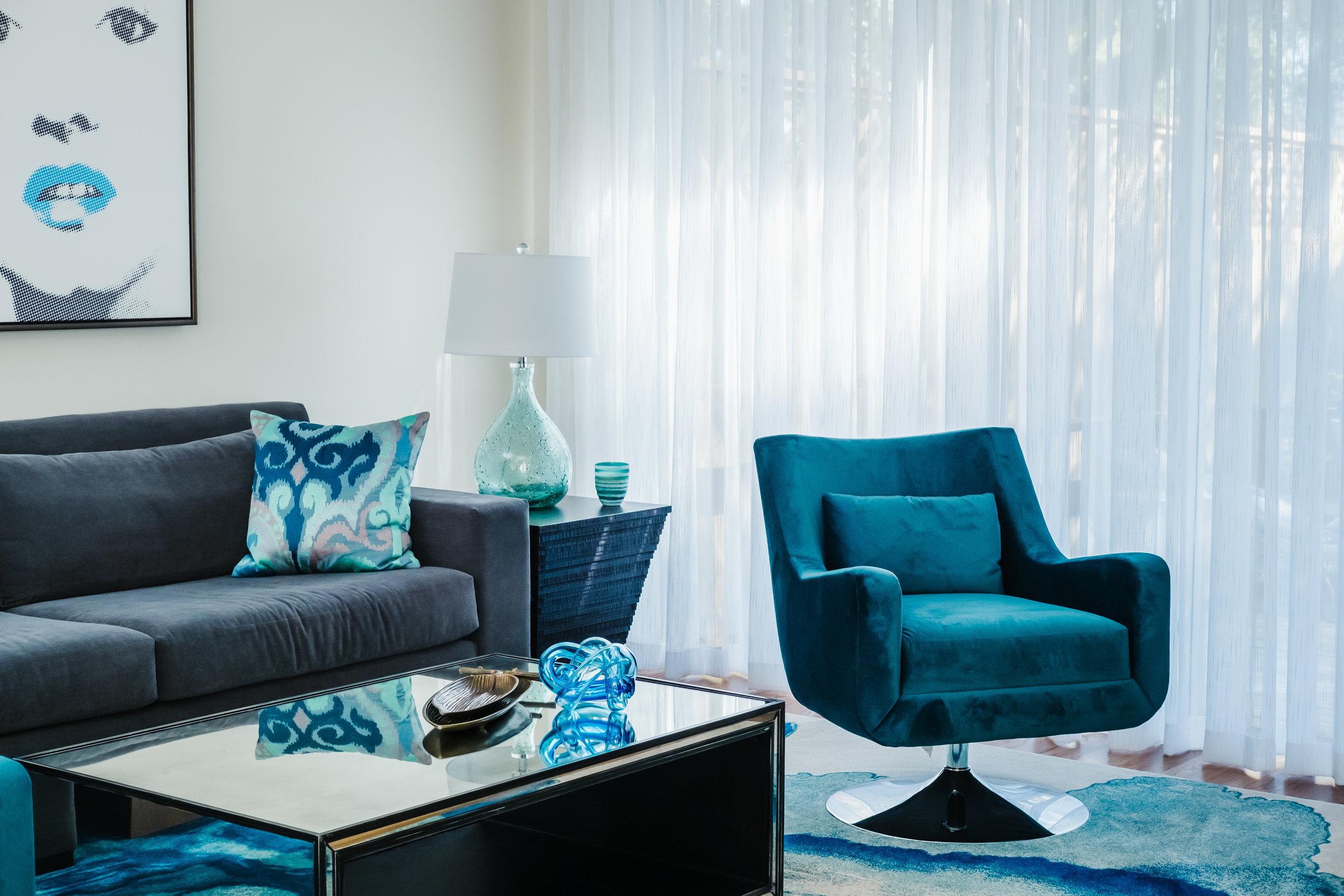 Ann Cox Design_ Interior Design_Modern South Tampa Home-12