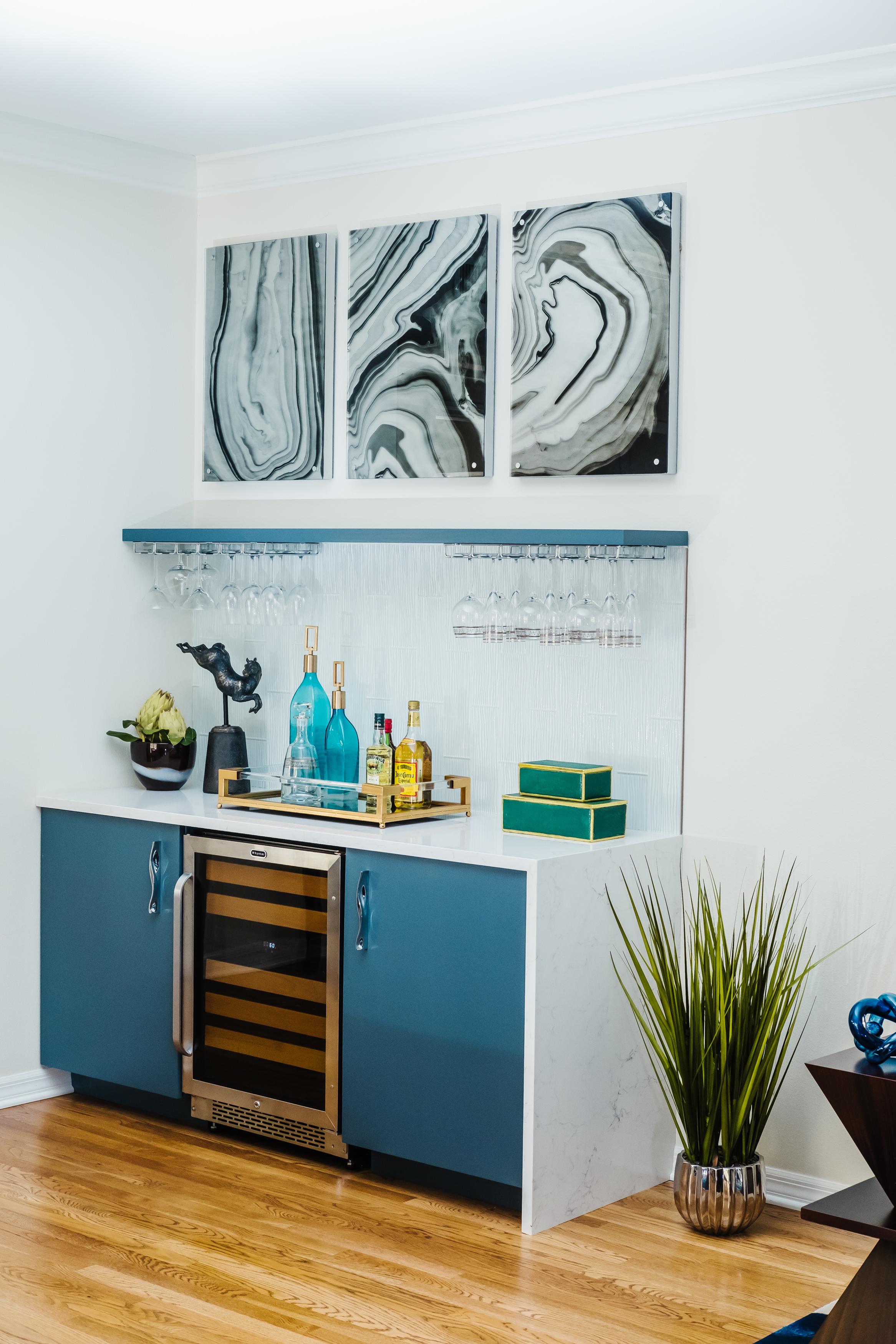 Ann Cox Design_ Interior Design_Modern South Tampa Home-14
