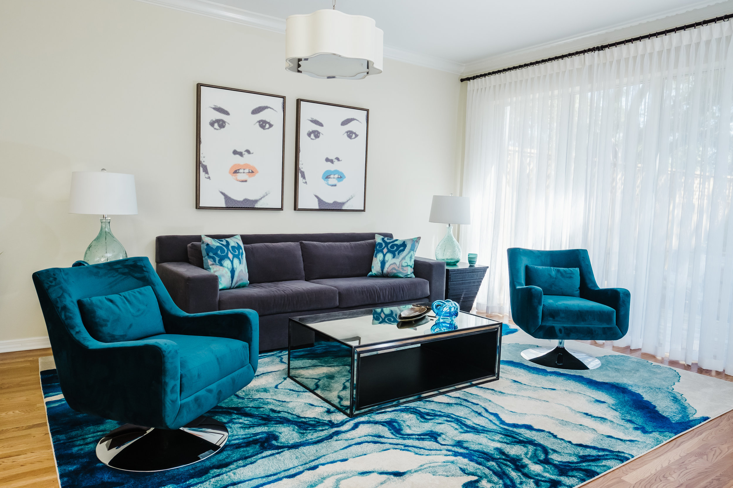 Ann Cox Design_ Interior Design_Modern South Tampa Home-24