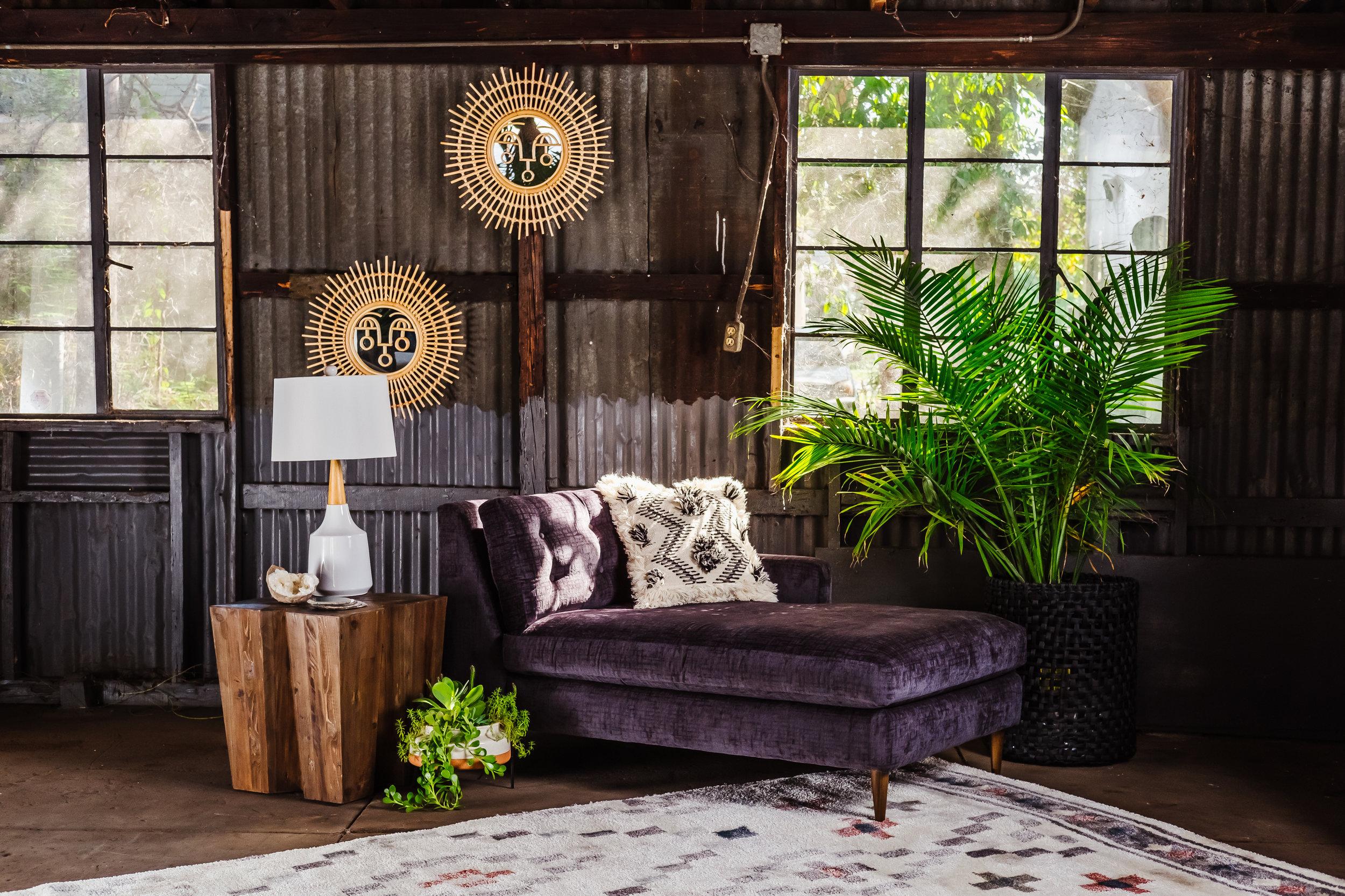 Ann Cox Design_Interior Design_Modern Industrial-8